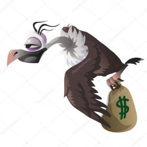 aspectos de los fondos buitre