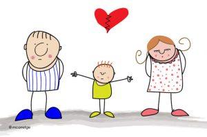 MEDIDAS PROVISIONALES ANTERIORES AL DIVORCIO
