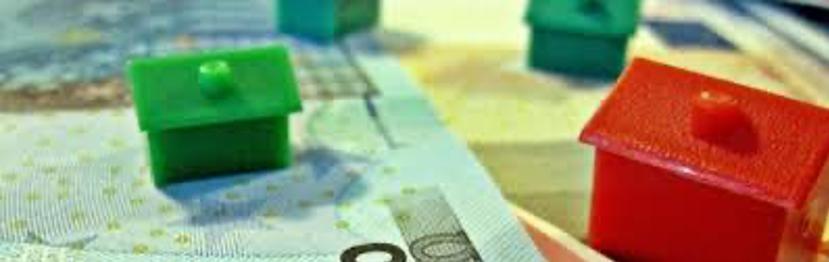 Moratoria pago hipotecas para empresarios