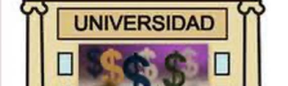 LAS UNIVERSIDADES PRIVADAS ATRACAN A LOS ALUMNOS BAJO LA EXCUSA DEL COVID 2019