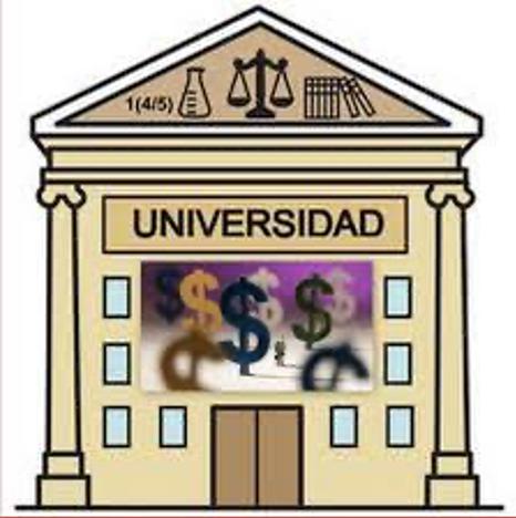 ATAQUE A LOS ALUMNOS DE UNIVERSIDADES PRIVADAS