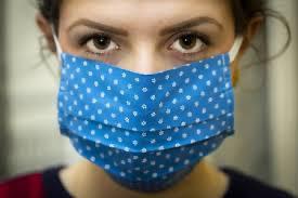 Reclamación por contagio de corona virus