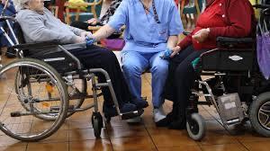 Responsabilidad civil de las residencias de ancianos